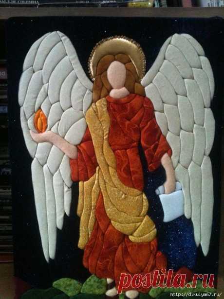 Ангелы - кинусайга
