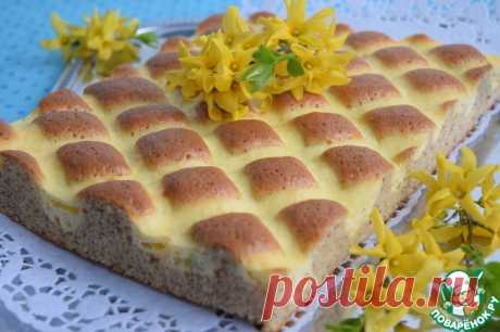 """""""Стёганое одеяло&quot pie; - Very tasty! Very much! Cool odeyalko!"""
