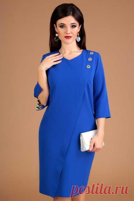 Платье Мода Юрс арт. 2534 в