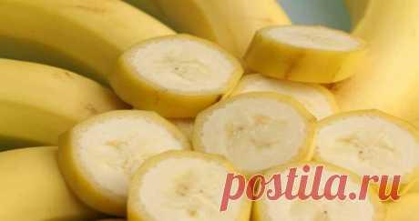 Resulta, un de mejor la decisión para la liberación de las arrugas, es el plátano, aquí 4 comprobado por las mujeres рецептa — Leprekon