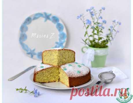 """""""Брошеный бисквит"""" или бисквит по-польски – кулинарный рецепт"""