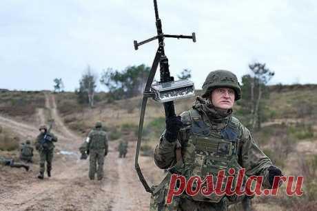 НАТО не скрывает: Россия враг потому, что посмела стать державой  Командующий Объединенными вооруженными силами НАТО в Европе, глава Европейского командования Вооруженных сил США генерал Кертис Скапаротти сделал весьма громкое завяление - не первое, впрочем, в ряду…