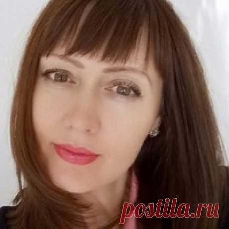 Людмила Первакова
