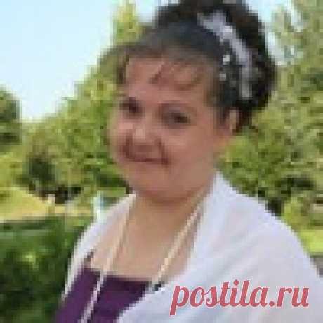 Ольга Вайткунас