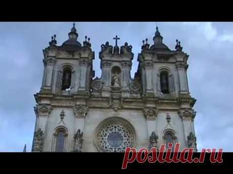 Португалия. Замок слёз / Роман в камне. Архитектурные шедевры мира