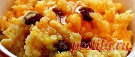Como preparar es sabroso las gachas de mijo que guste hasta más caprichoso   Povar24. INfo   Yandeks Dzen