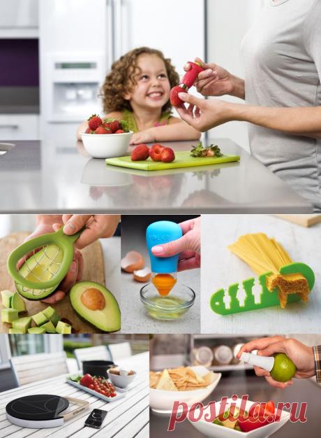 Кухонные гаджеты: современные гаджеты на кухню