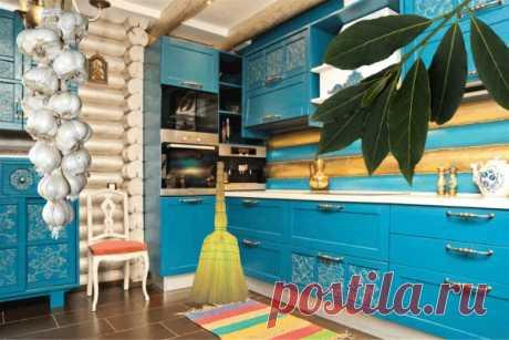 7 оберегов дома, которые обязаны быть на каждой кухне ради счастья и богатства