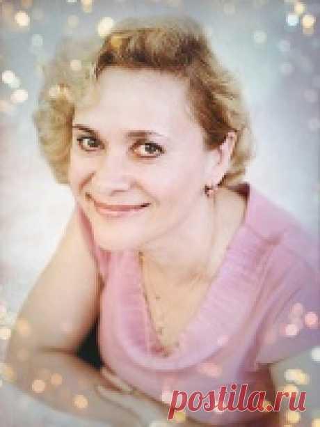 Людмила Севостьянова