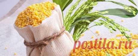 Пшено или Пшеничная крупа: в чем разница? - OKWOOD