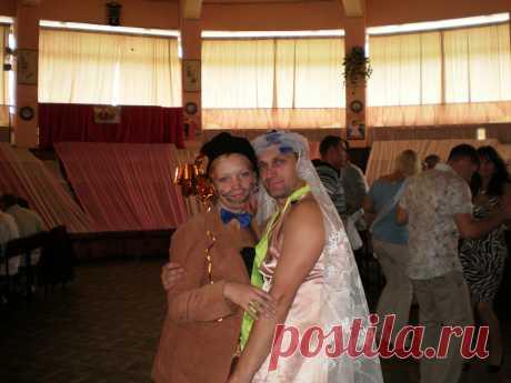 Молодые)))