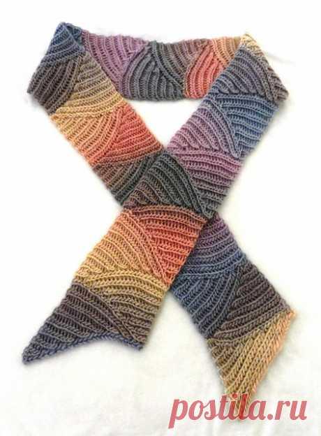 Боснийское вязание крючком | Рукоделие