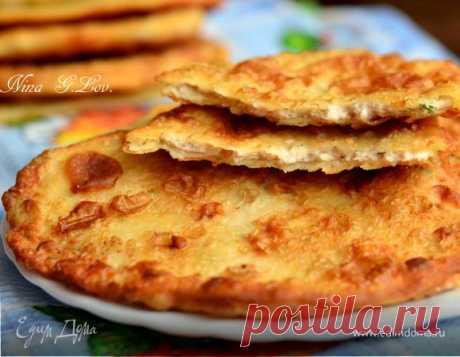 Очень вкусные тоненькие пирожки с мясом и картошечкой – сайт рецептов Юлии Высоцкой