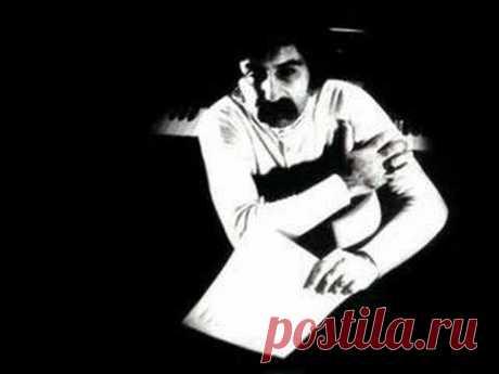 Vagif Mustafazade Dushunce - YouTube
