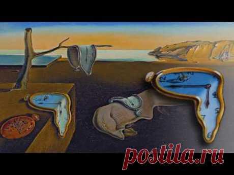 Время и его парадоксы (рассказывает профессор Рувин Фербер)