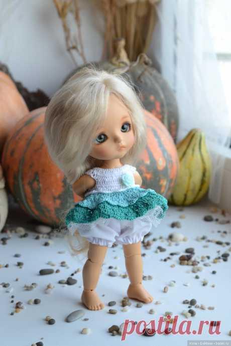 Новенькая / Latidoll BJD, Лати долл / Бэйбики. Куклы фото. Одежда для кукол