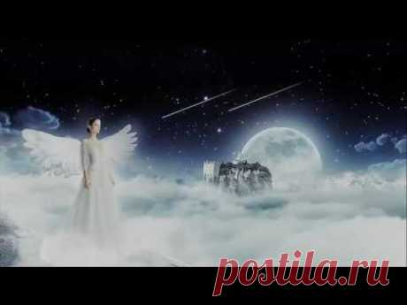 Исцеляющая ангельская музыка |  Музыка  с редким сочетанием  частот 528 Гц и 396 Гц