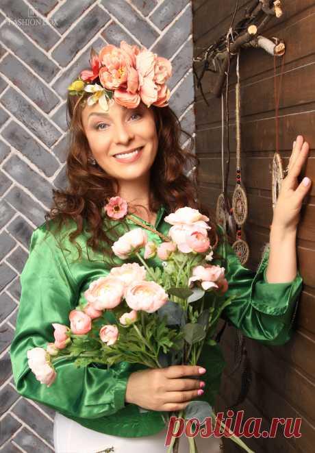 Марина Латышева