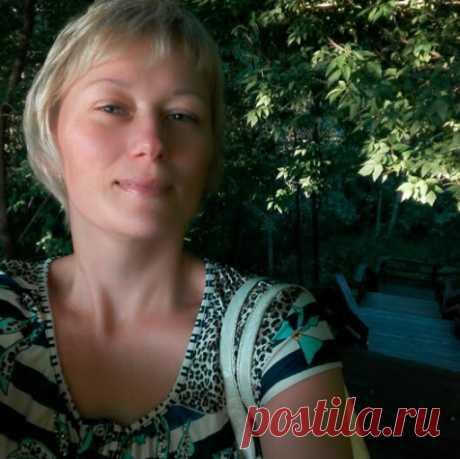 Наталия Петровская