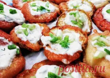 (52) Вкусные, хрустящие кабачки жареные в кляре - пошаговый рецепт с фото. Автор рецепта JAM . - Cookpad