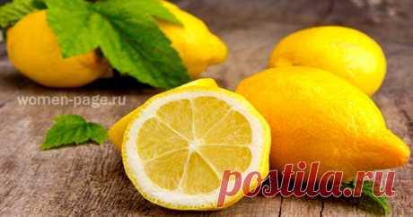 Разрежь 3 лимона и помести их на тумбочку у кровати. Этот трюк перевернет твою жизнь!