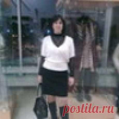 Марина Зубчевская
