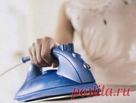 Как убрать блеск от  на одежде   ВСЕГДА В ФОРМЕ!