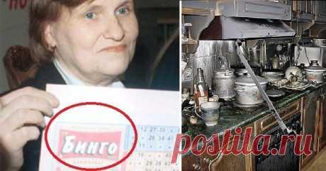16 лет назад эта семья из Уфы выиграла 25 миллионов рублей. Вот что с ними стало! Плохой пример...
