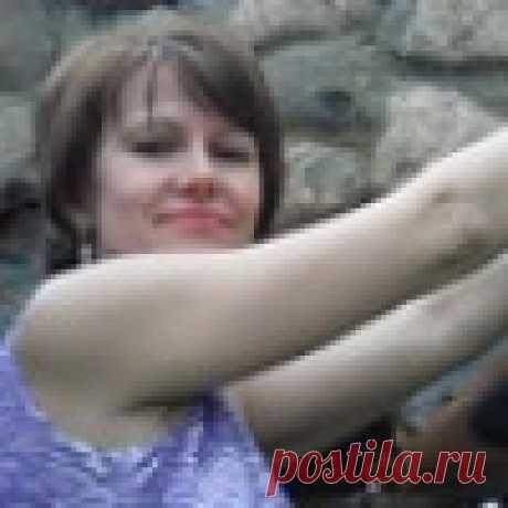 Валентина Девялтовская