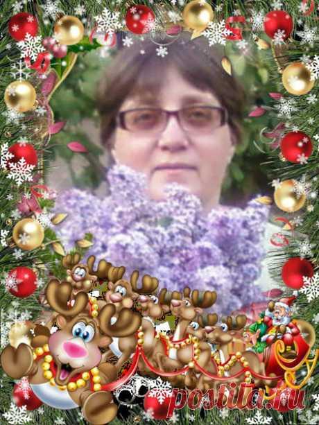 Елена Фруль