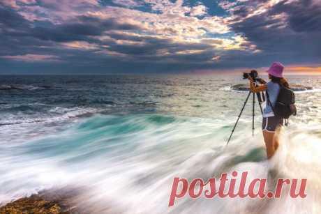 Работать на пляже под шум волн — мечта многих. Но так ли это удобно, как кажется? Вместе с Mediajobs.ru мы поговорили с фрилансерами, променявшими офис на удаленную работу из-под пальмы. #NGЛонгрид@natgeoru