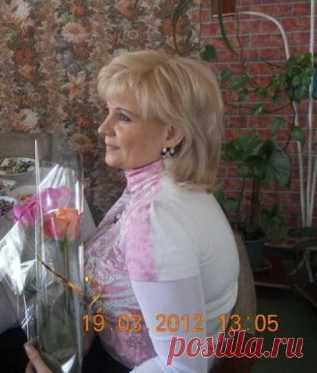 Лара Адамченко