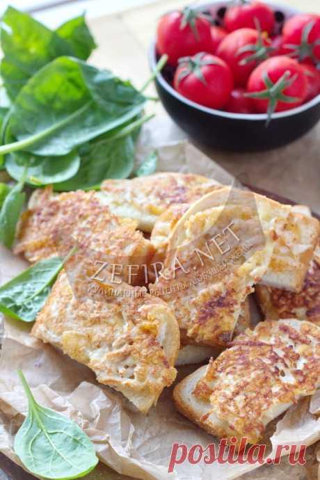 Горячие бутерброды с сосисками и сыром на сковороде — Кулинарные рецепты любящей жены