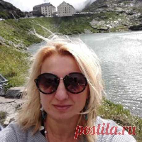 Anna Arsenina-Portianko