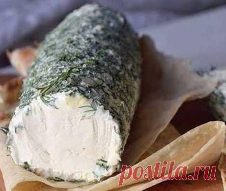 El queso caseoso de la crema agria y el kéfir