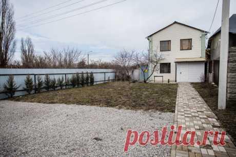 Покупка дома, Старый город, 4 сот, 158.9 кв.м, 2945278, Белгород - купить