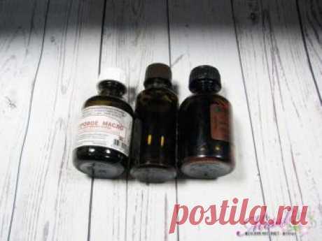Рецепт маски от морщин с йодом, маслом шиповника и касторовым