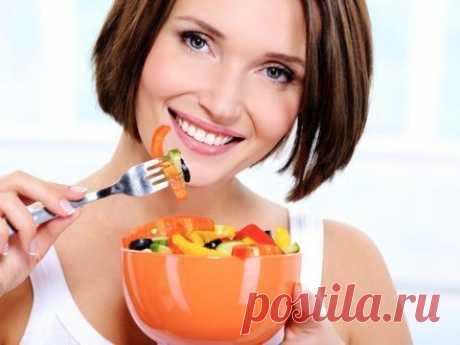Продукты для укрепления и отбеливания зубов / Будьте здоровы