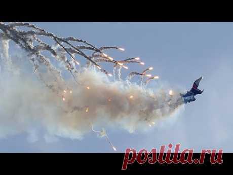 Авиация России 🔥 Авиадартс 2018 🔥 ВКС России 🔥