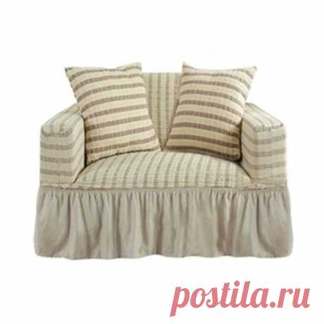 1/2/3 Seater Soft Fabric Sofa Covers Stretch Couch Quilted Furniture Protectors - US$22.99