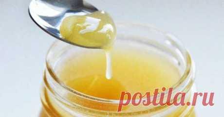 Для чего есть мёд перед сном: с организмом происходят удивительные вещи! — Лепрекон