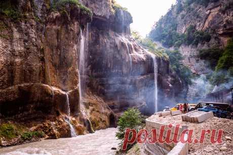 Кабардино-Балкария:Красота природы Приэльбрусья!