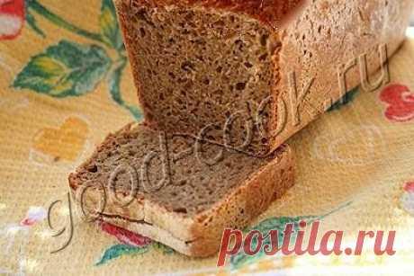 ржано-пшеничный хлеб на пиве | Хорошая кухня | Яндекс Дзен