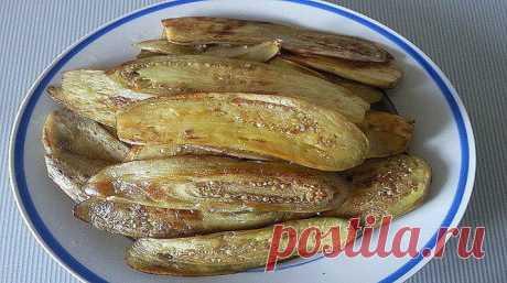 Вкусные маринованные баклажаны рецепт