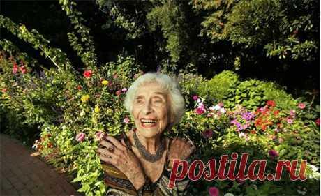 Хедда Болгар: «Старость – это свобода!» | Милосердие.ru Доктор Хедда Болгар – уникум. Она дожила до 103 лет и почти до последнего дня принимала пациентов, от которых отбоя не было. Она помогала избавиться от страха смерти, одиночества, страданий