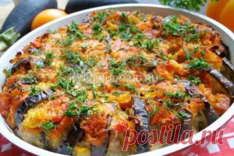 Баклажаны с фаршем по-турецки рецепт с фото | Как приготовить на Webpudding.ru
