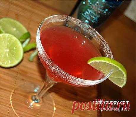 Маргарита - пошаговый рецепт с фото