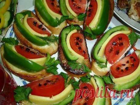 Красивые и вкусные бутерброды на праздничный стол: фотоподборка