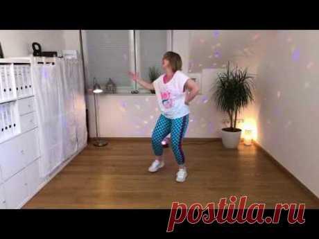 Senorita - Bachata Remix - Zumba Fitness