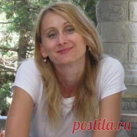 Елена Красовская